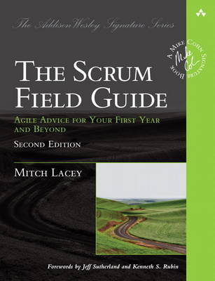 Scrum Field guide 2e