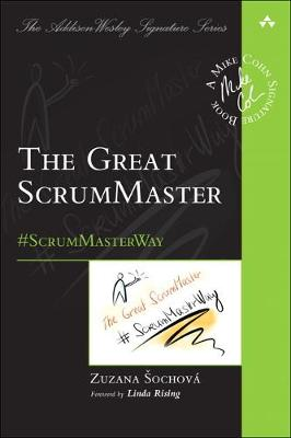 The Great ScrumMaster #ScrumMasterWay