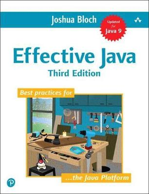 Effective Java 3ed