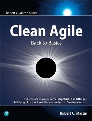Clean Agile Back to Basics
