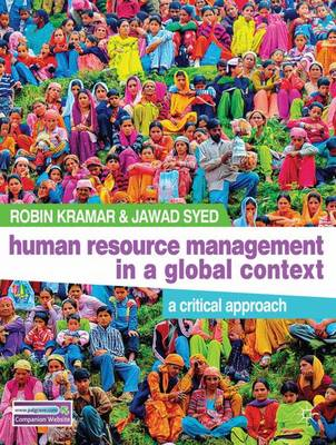Human Resource Management in Global