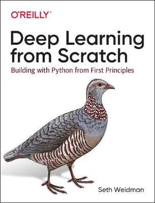 Deep Learning from Scratch