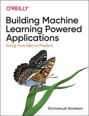 Building Machine Learning Powered app