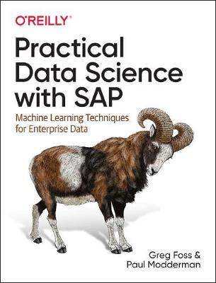Practical Data Science with SAP