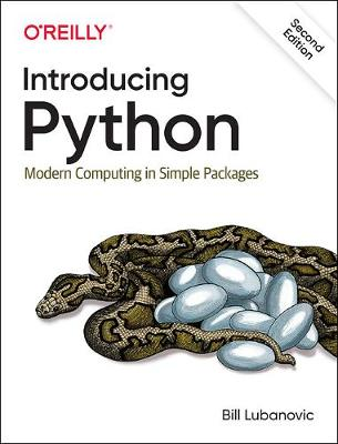 Introducing Python Modern Computing in Simple Packages