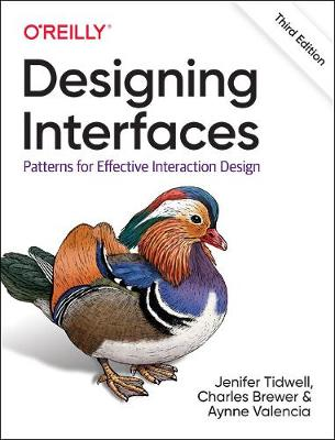 Designing Interfaces Patterns for Effective Interaction Design