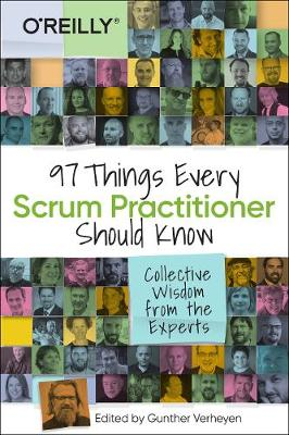 97 things Every Scrum practitioner