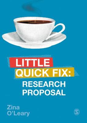 Research Proposal Little Quick Fix