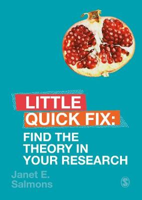 Find the Theory in Your Research Little Quick Fix