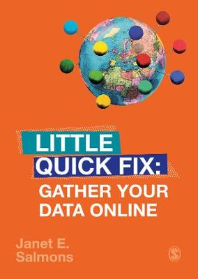 Gather Your Data Online Little Quick Fix