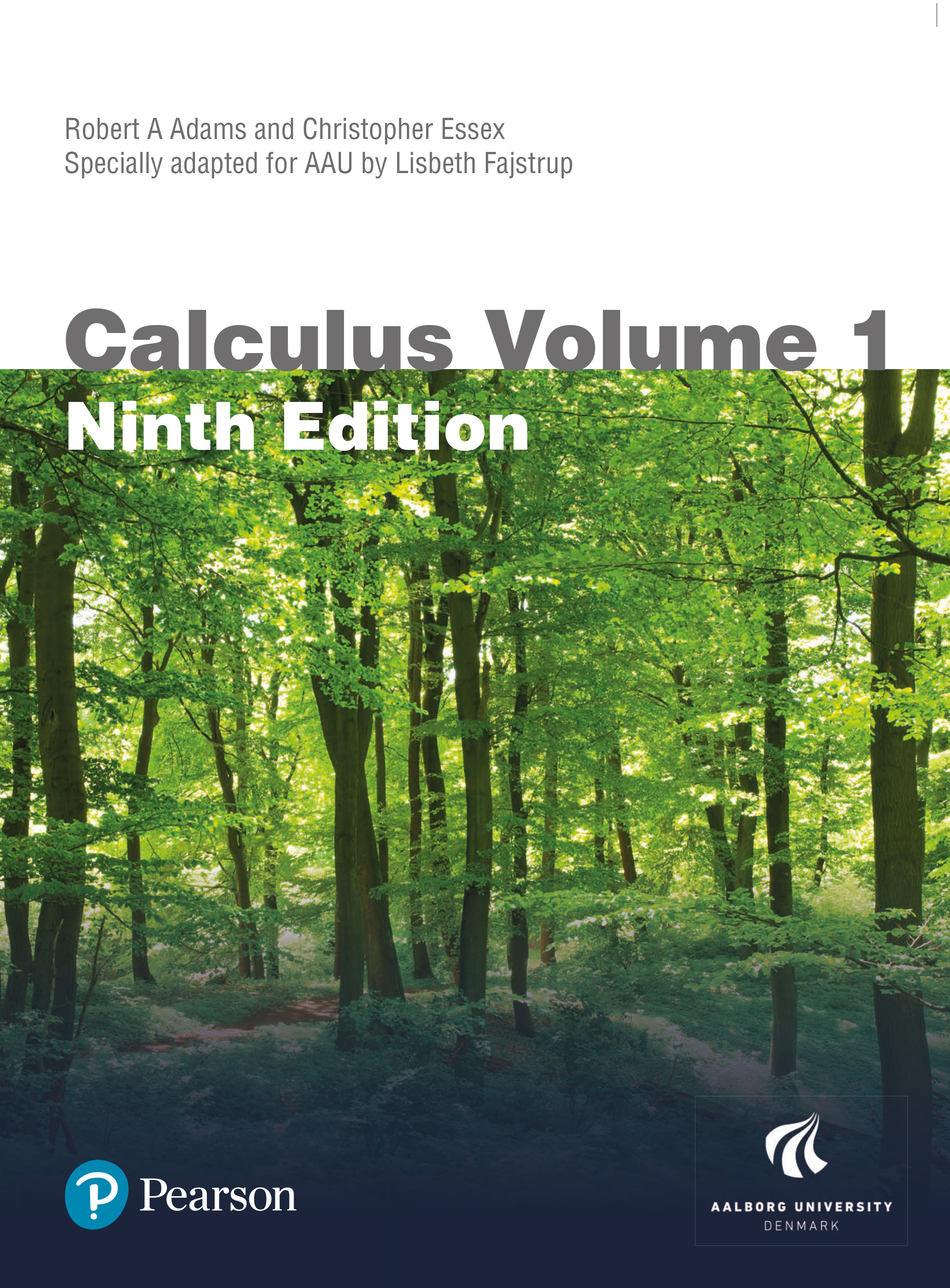 Calculus vol. 1-2  with MathLab