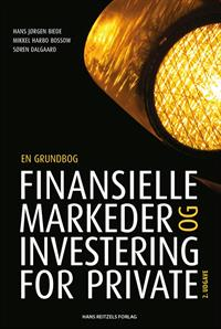 Finansielle markeder og investering for private