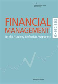 Financial Management for the academy opgaver 2e