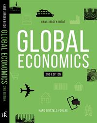 Global Economics udk aug 2019