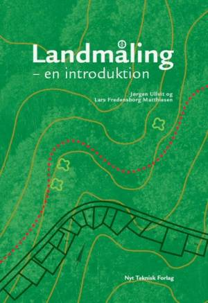 LANDMÅLING EN INTRODUKTION
