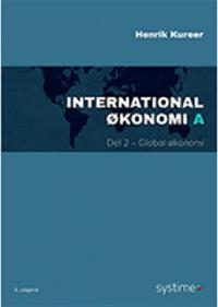 International økonomi A del 2 Global økonomi