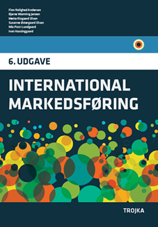 International markedsføring 6e