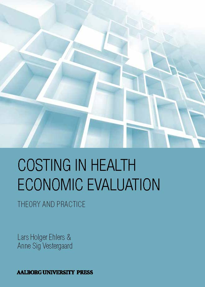 Costing in Health Economics